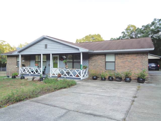 104 N 20Th Street, Defuniak Springs, FL 32433 (MLS #832480) :: Classic Luxury Real Estate, LLC
