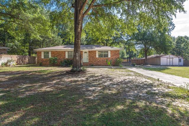 275 Martin Place, Crestview, FL 32539 (MLS #832611) :: The Premier Property Group