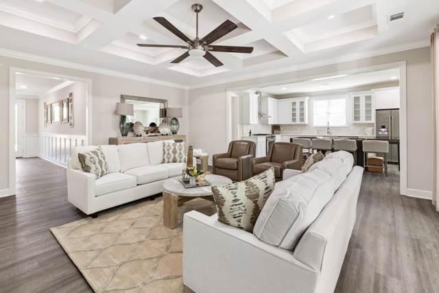 36 Pine Lake Drive, Santa Rosa Beach, FL 32459 (MLS #832648) :: Linda Miller Real Estate
