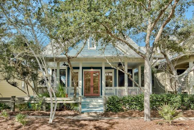 131 Mystic Cobalt Street, Santa Rosa Beach, FL 32459 (MLS #832650) :: Luxury Properties on 30A