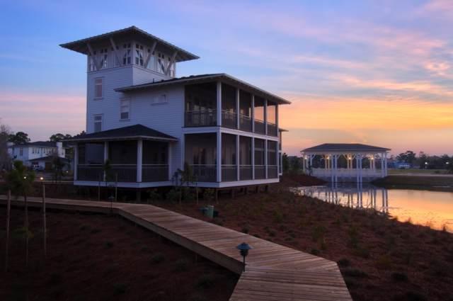 8115 Inspiration Drive B2, Miramar Beach, FL 32550 (MLS #832653) :: Engel & Voelkers - 30A Beaches