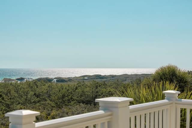 247 Cypress Drive, Santa Rosa Beach, FL 32459 (MLS #832656) :: The Premier Property Group