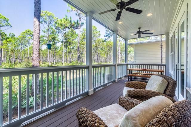 35 Beargrass Way Lot 4, Santa Rosa Beach, FL 32459 (MLS #832717) :: The Beach Group