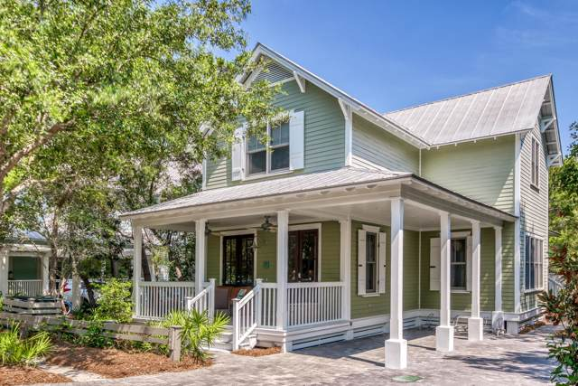 360 Red Cedar Way, Santa Rosa Beach, FL 32459 (MLS #832722) :: Luxury Properties on 30A