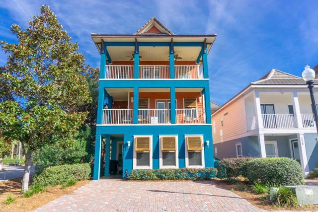 227 Tahitian Way, Destin, FL 32541 (MLS #832734) :: Homes on 30a, LLC