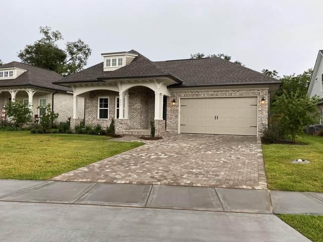 811 Raihope Way, Niceville, FL 32578 (MLS #832773) :: Berkshire Hathaway HomeServices PenFed Realty