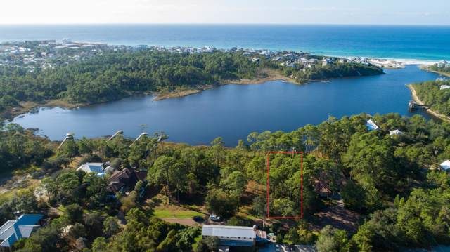 Lots 7 & 8 Coquina Place, Santa Rosa Beach, FL 32459 (MLS #832787) :: Counts Real Estate on 30A