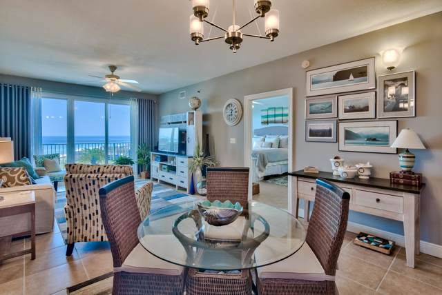 122 Seascape Drive Unit 1404, Miramar Beach, FL 32550 (MLS #832792) :: Scenic Sotheby's International Realty