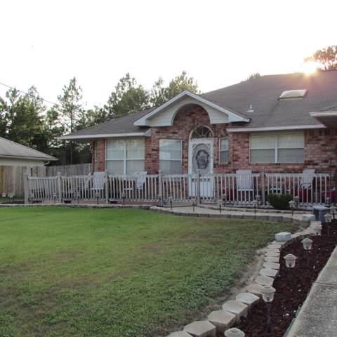 1205 Jefferyscot Drive, Crestview, FL 32536 (MLS #832803) :: The Premier Property Group