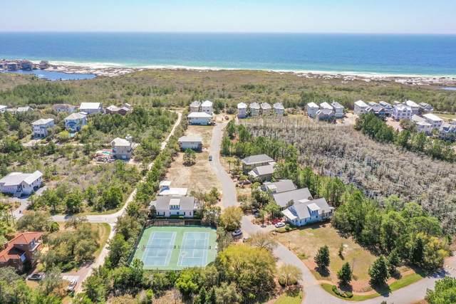 Lot 96 Cypress Drive, Santa Rosa Beach, FL 32459 (MLS #833021) :: The Premier Property Group