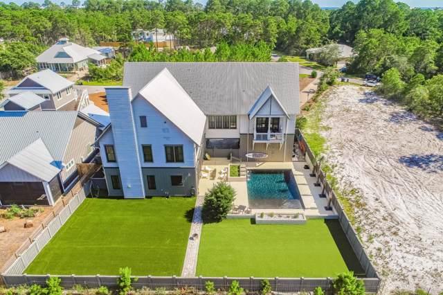 394 Seabreeze Boulevard, Seacrest, FL 32461 (MLS #833040) :: Counts Real Estate Group