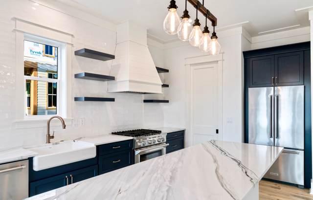 72 Sandalwood Drive, Santa Rosa Beach, FL 32459 (MLS #833154) :: Scenic Sotheby's International Realty