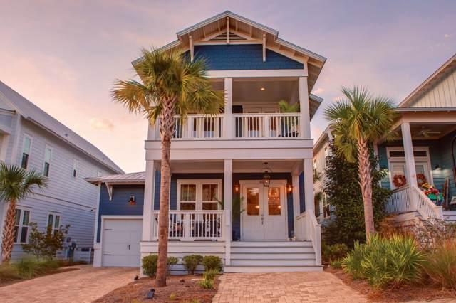 404 Gulfview Circle, Santa Rosa Beach, FL 32459 (MLS #833190) :: ENGEL & VÖLKERS