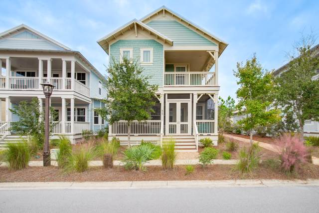679 Flatwoods Forest Loop, Santa Rosa Beach, FL 32459 (MLS #833196) :: 30A Escapes Realty