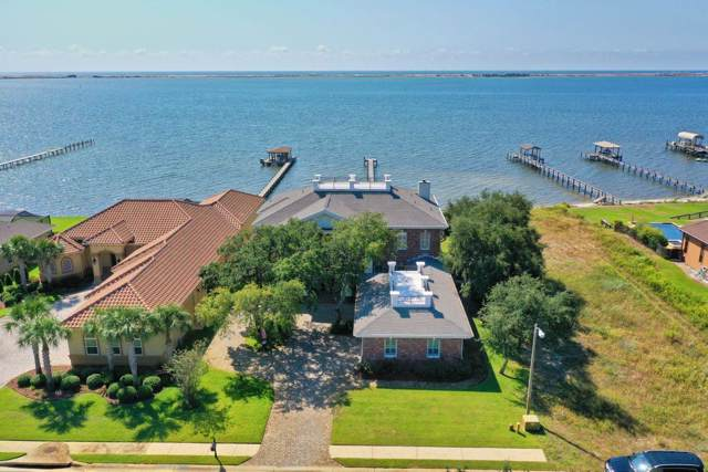 8982 Orlando Avenue, Navarre, FL 32566 (MLS #833234) :: Classic Luxury Real Estate, LLC