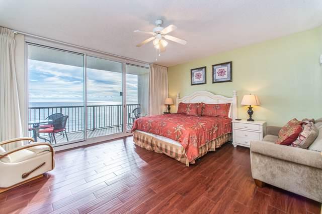 10901 Front Beach Road #1208, Panama City Beach, FL 32407 (MLS #833247) :: Scenic Sotheby's International Realty