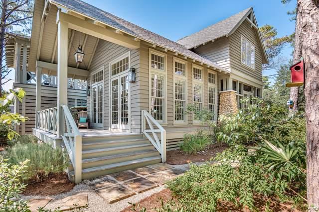 53 Cedar Post Road, Santa Rosa Beach, FL 32459 (MLS #833264) :: Scenic Sotheby's International Realty