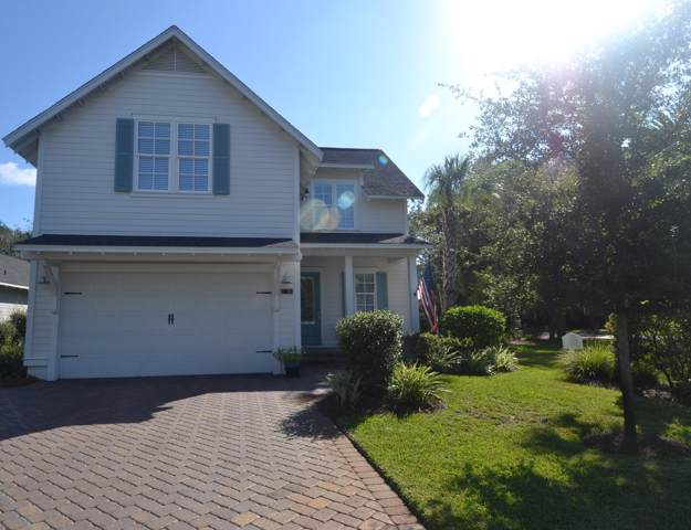 18 Oaks Court, Santa Rosa Beach, FL 32459 (MLS #833269) :: Berkshire Hathaway HomeServices Beach Properties of Florida