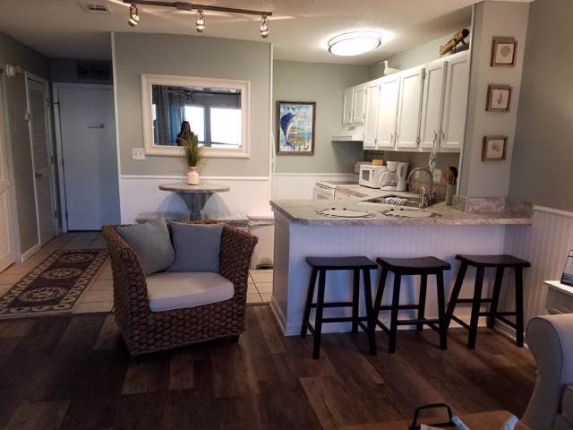 775 Gulf Shore Drive #8114, Destin, FL 32541 (MLS #833301) :: RE/MAX By The Sea