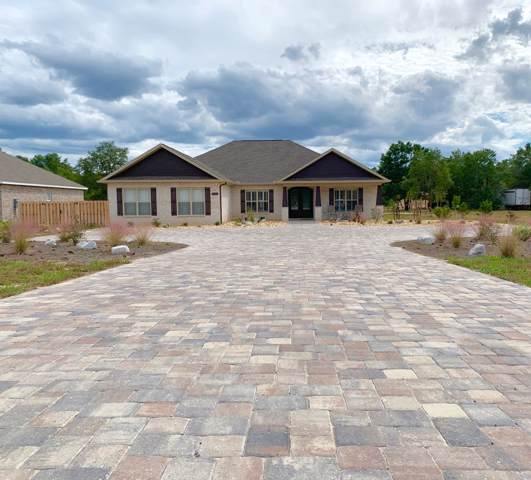 4182 Painter Branch Road, Crestview, FL 32539 (MLS #833385) :: Scenic Sotheby's International Realty