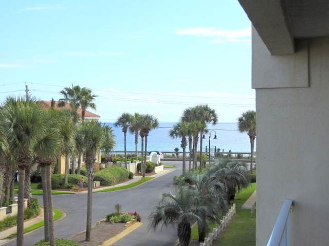 2606 Scenic Gulf Drive #1307, Miramar Beach, FL 32550 (MLS #833391) :: Keller Williams Emerald Coast