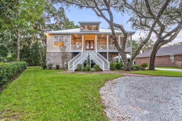 102 Georgia Avenue, Niceville, FL 32578 (MLS #833435) :: Counts Real Estate on 30A