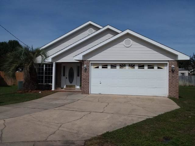 355 Currant, Mary Esther, FL 32569 (MLS #833459) :: Somers & Company