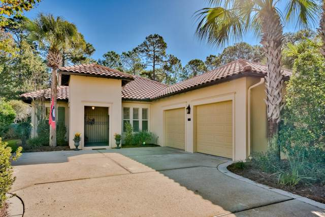 2504 Vineyard Lane, Miramar Beach, FL 32550 (MLS #833464) :: Classic Luxury Real Estate, LLC