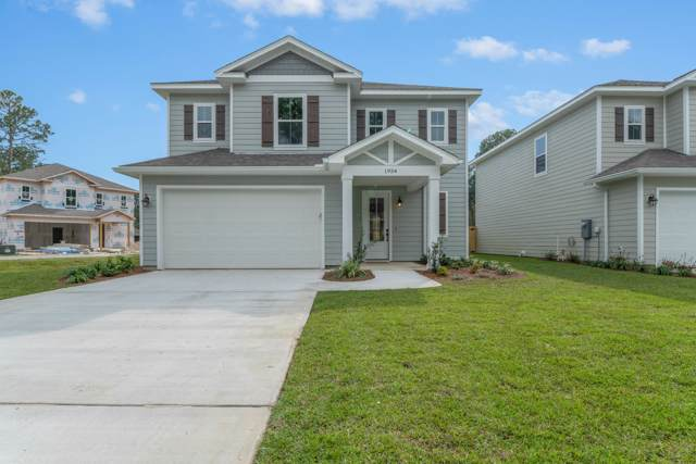 1934 Bluewater Boulevard, Niceville, FL 32578 (MLS #833497) :: Keller Williams Realty Emerald Coast