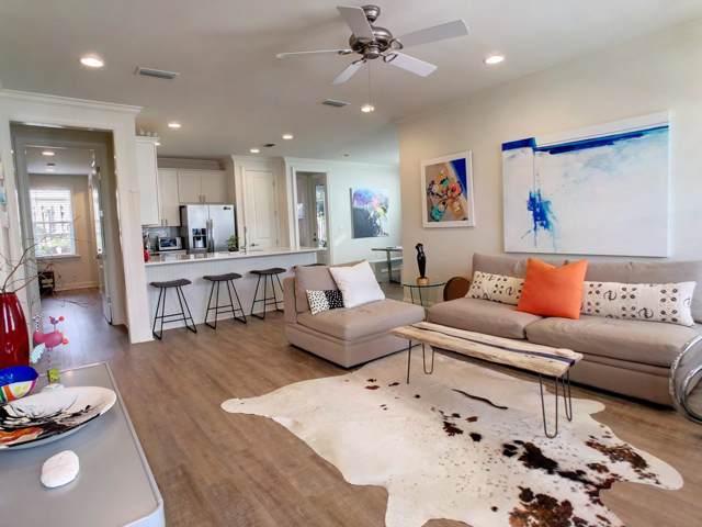 113 Chapman Street, Santa Rosa Beach, FL 32459 (MLS #833505) :: Berkshire Hathaway HomeServices Beach Properties of Florida