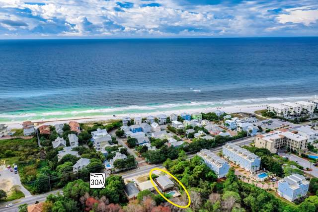 4266 W County Highway 30A, Santa Rosa Beach, FL 32459 (MLS #833567) :: Scenic Sotheby's International Realty