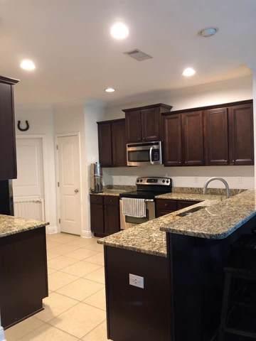 296 Cocobolo Drive, Santa Rosa Beach, FL 32459 (MLS #833602) :: Berkshire Hathaway HomeServices Beach Properties of Florida