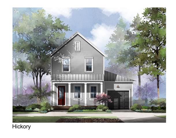TBD White Cottage Road Lot 8, Santa Rosa Beach, FL 32459 (MLS #833620) :: ResortQuest Real Estate