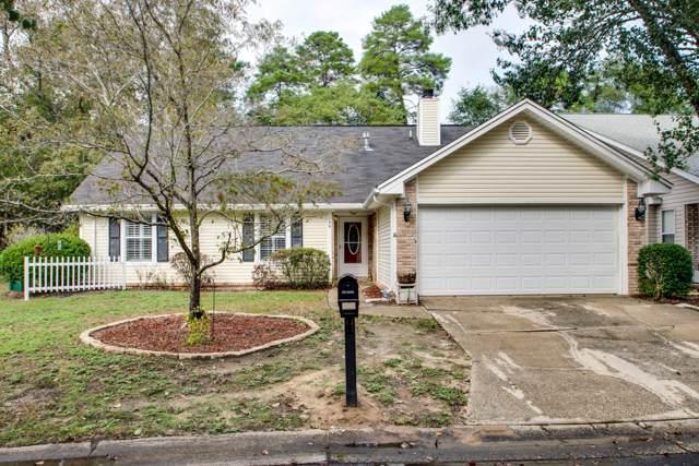 139 Parkwood Drive, Niceville, FL 32578 (MLS #833647) :: ResortQuest Real Estate