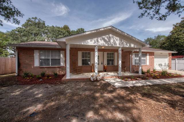438 Muskegon Avenue, Valparaiso, FL 32580 (MLS #833648) :: Better Homes & Gardens Real Estate Emerald Coast