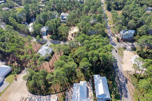 Lot 10 Golf Club Drive Blk B, Santa Rosa Beach, FL 32459 (MLS #833676) :: ResortQuest Real Estate