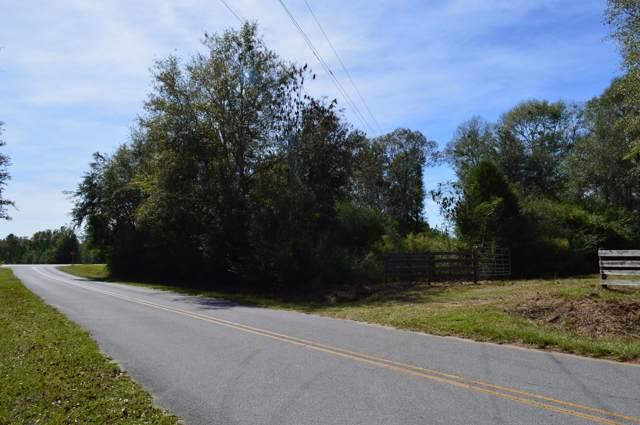 41.5 Acres Mathews Road, Defuniak Springs, FL 32435 (MLS #833697) :: Counts Real Estate on 30A