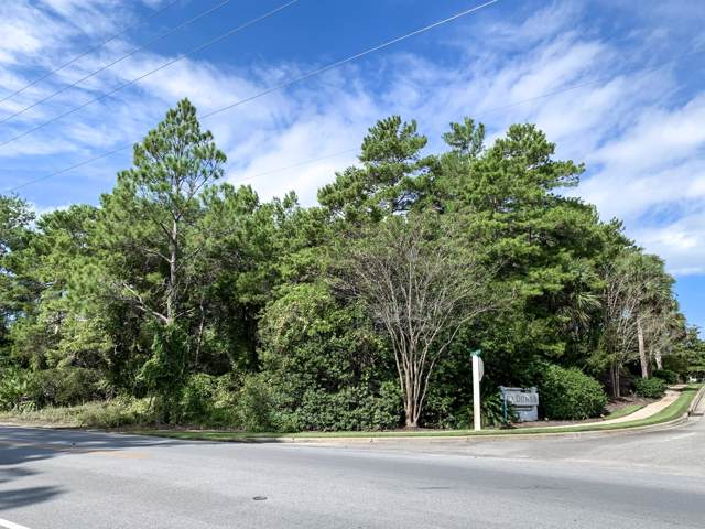 000 Allen Loop Drive, Santa Rosa Beach, FL 32459 (MLS #833729) :: Homes on 30a, LLC
