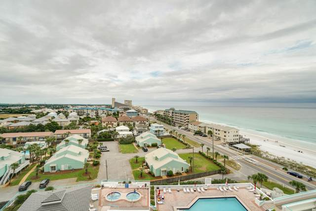 1096 Scenic Gulf Drive Unit 803, Miramar Beach, FL 32550 (MLS #833807) :: Luxury Properties on 30A