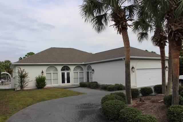 533 Wahoo Road, Panama City Beach, FL 32408 (MLS #834022) :: ResortQuest Real Estate