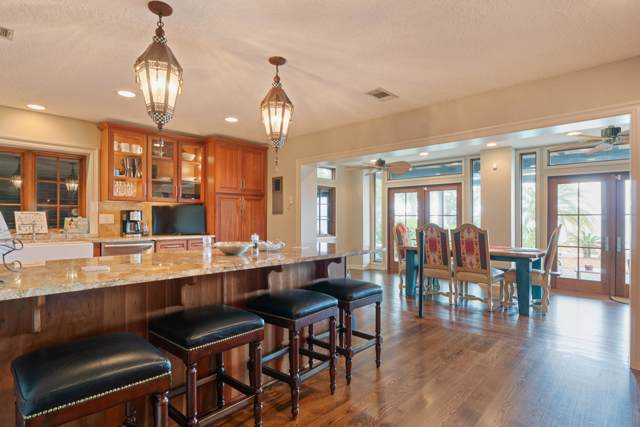4053 Indian Trail, Destin, FL 32541 (MLS #834068) :: Classic Luxury Real Estate, LLC