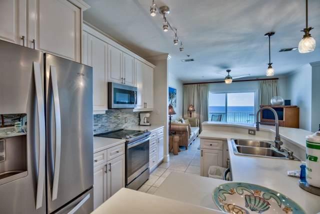 2900 Scenic Hwy 98 #502, Destin, FL 32541 (MLS #834092) :: Classic Luxury Real Estate, LLC