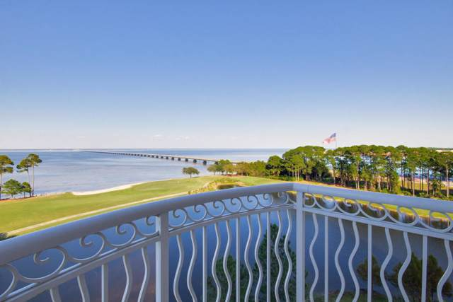 400 Kelly Plantation Drive Unit 704, Destin, FL 32541 (MLS #834095) :: Classic Luxury Real Estate, LLC