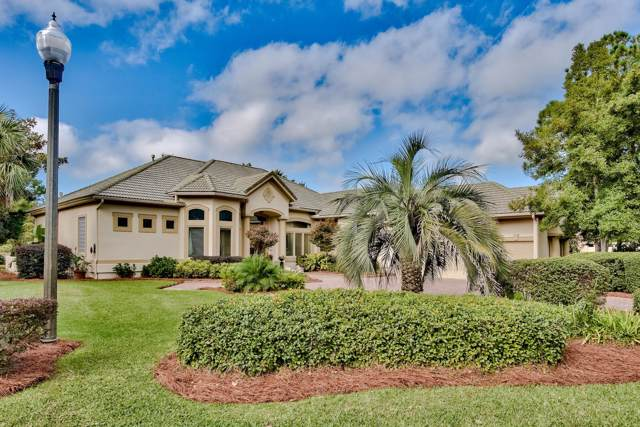 420 Commodore Point Road, Destin, FL 32541 (MLS #834106) :: Homes on 30a, LLC