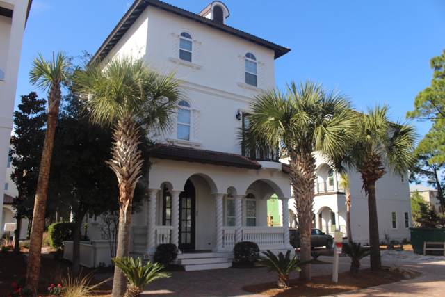 89 Palmeira Way, Santa Rosa Beach, FL 32459 (MLS #834119) :: Luxury Properties on 30A