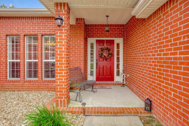 125 Tranquility Drive, Crestview, FL 32536 (MLS #834133) :: RE/MAX By The Sea
