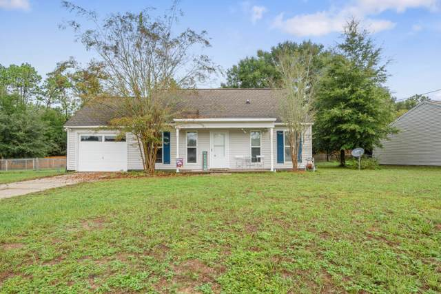 2836 Penney Lane, Crestview, FL 32539 (MLS #834147) :: The Beach Group