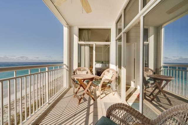 830 Gulf Shore Drive Unit 5073, Destin, FL 32541 (MLS #834148) :: Berkshire Hathaway HomeServices PenFed Realty