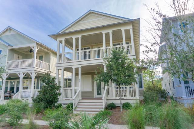 655 Flatwoods Forest Loop, Santa Rosa Beach, FL 32459 (MLS #834171) :: 30A Escapes Realty