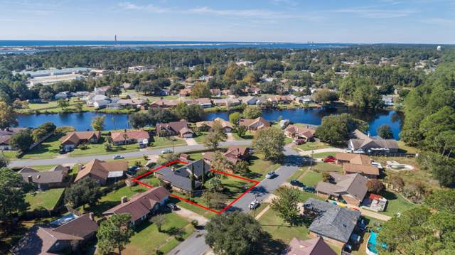 551 E Timberlake Drive, Mary Esther, FL 32569 (MLS #834193) :: Classic Luxury Real Estate, LLC